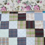 Backing Considerations for Your Memorial Quilt