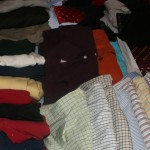 How to Choose Clothing for a Memorial Quilt