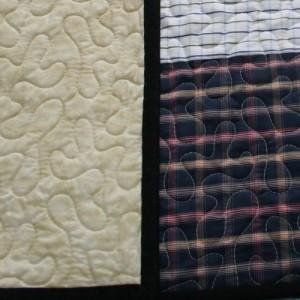 binding complements quilt