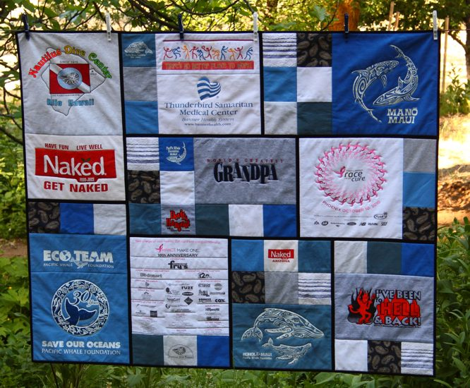 More T Shirt Quilt Ideas 187 Custommemorialquilts Com
